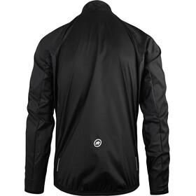 assos Mille GT Wind Jacket Unisex blackSeries